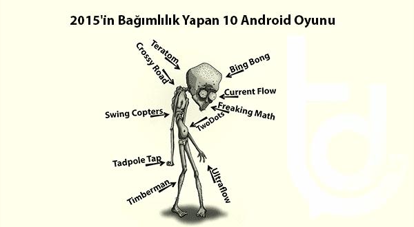 Bağımlılık Yapan Oyunlar, 2015 En iyi Android Oyun, Android Bağımlılık Yapan Oyunlar, Android Oyunlar,
