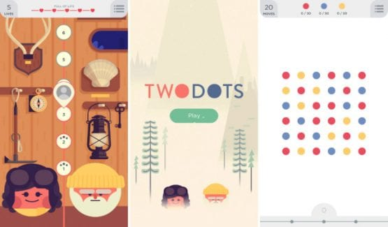9 Two Dots