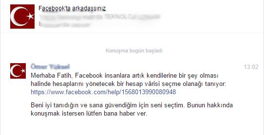 Facebook Hesap Varisi Nasil Ayarlanir 01