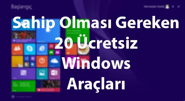 Ücretsiz Windows Programları,Ücretsiz WindowsUygulamaları,Windows 8 Ücretsiz Programlar,Windows 10Ücretsiz Araçlar,Windows 10ÜcretsizUygulamalar,Windows 8 ÜcretsizAraçlar,