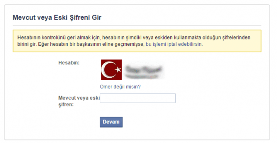 Calinan Facebook Geri Nasil Alinir 02