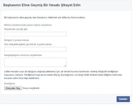 Calinan Facebook Geri Nasil Alinir 05