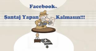 Facebook Destek Hattı, Facebook Şantaj, Facebook Şantaj Şikayeti Nasıl yapılır,FacebooktaŞantaj ,Facebook Üzerinden Şantaj,