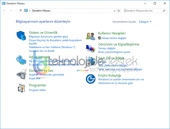 Windows 10 Sistem Geri Yukleme Nasil Yapilir 03
