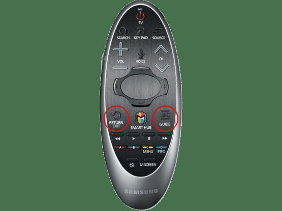 Samsung Akıllı Kumanda Çalışmıyor Sorun Çözümü