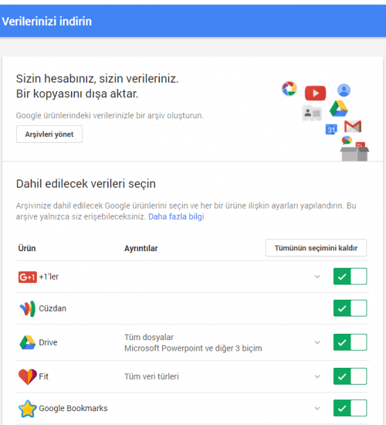 Gmail Nasil Yedeklenir 04