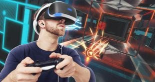 Android için En iyi VR Oyunlar