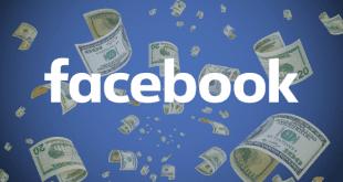 Facebook Destek Hattı ve Facebook Müşteri Hizmetleri, Facebookun 2017 Karı,