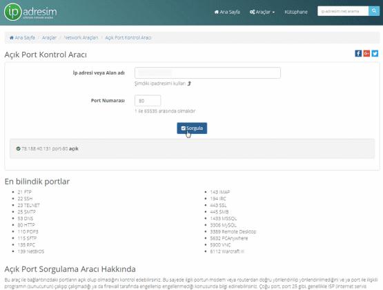 ASUS DSL-N16 Modem Port Açma Adımları, Güvenlik Kamerası, Radyo Yayını için kullanın.
