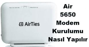 airties 5650 kurulum, airties 5650 modem şifresi, airties 5650 modem kurulumu, airties 5650 arayüz şifresi, airties air 5650 modem kurulumu,