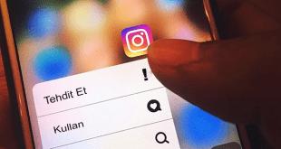 instagram Şantaj Şikayeti, instagram şantaj,instagram şantaj formu,instagram tehdit mesajı, instagram üzerinden tehdit, instagram müşteri hizmetleri,