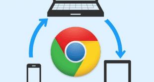 Chrome Verileri Birden Fazla Cihazda Nasıl Senkronize Edilir