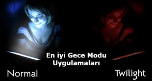 android gece modu nedir, android gece modu, gece modu android, android night mode, android için en iyi gece modu uygulamaları,