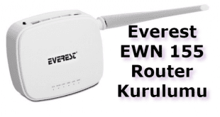 everest ewn 155 kurulumu, everest ewn 155 router kurulumu, everest ewn 155 şifresi, everest ewn 155 arayüz, everest ewn-155 access point kurulumu, everest ewn-155 nasıl kurulur,