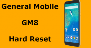 General Mobile GM8 Hard Reset, General Mobile GM8 Hard Format, General Mobile GM8 Sıfırlama, General Mobile GM8 Yazılım Sorunu,