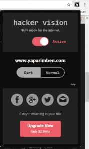 Google Chrome Gece Modu Nasıl Kullanılır