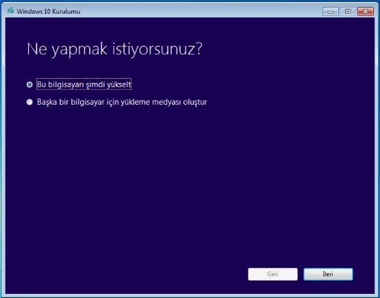 yeni sürüme geçirmeden önce yapılacak 10 şey, Windows güncelleme sorunları, windows 10 uyumluluk. sürücü güncelelme, windows 10 güncelleme sorunu,