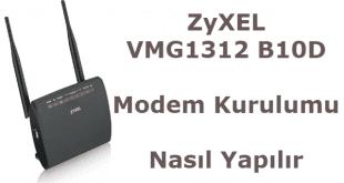 zyxel vmg1312 b10d modem kurulumu, zyxel vmg1312 b10d kablosuz kurulum, zyxel vmg1312 b10d kurulum, zyxel vmg1312 b10d arayüz şifresi,