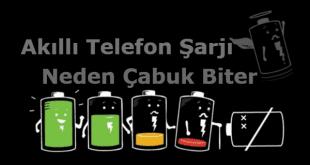 akıllı telefon şarjı neden çabuk biter, telefon şarjının çabuk bitme nedenleri, telefonun şarjı çabuk bitiyor, telefonun şarjı neden çabuk biter,