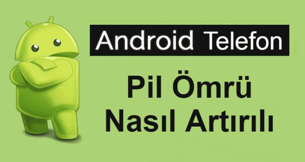 android pil ömrü nasıl artırılır, android pil tüketimini azaltma, android pil güçlendirici, animasyon ölçeklerini ayarlayarak,