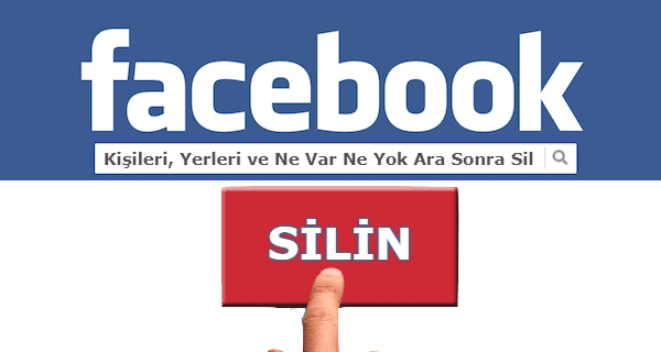 facebook arama geçmişini kalıcı silme, facebook arama geçmişi silme linki, facebook arama geçmişi silme, facebook arama geçmişi, facebook müşteri hizmetleri,