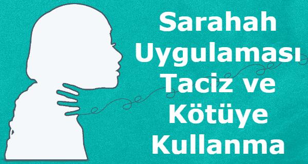 sarahah nasıl kullanılır, sarahah nasıl açılır, sarahah taciz, sarahah hesap silme, sarahah silme, sarahah uygulaması,
