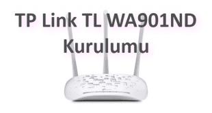 access point kurulumu, tp link tl wa901nd kurulumu resimli anlatım, tp link wa901nd kurulum, tp link wa901nd, tp link wa901nd access point kurulumu