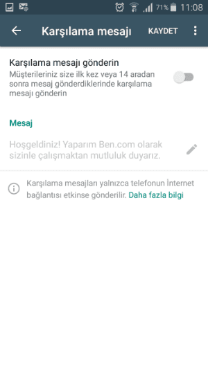 whatsapp business nedir, whatsapp business, whatsapp business kayıt, whatsapp business özellikleri, whatsapp business kurulumu, whatsapp business masaüstü,