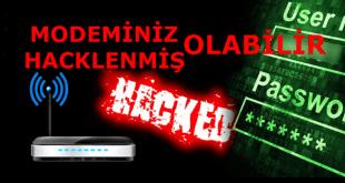 modem hackleme, modem hack programı, hacklenen modmeler, 500.000 modem hacklenmiş olabilir, vpnfilter,