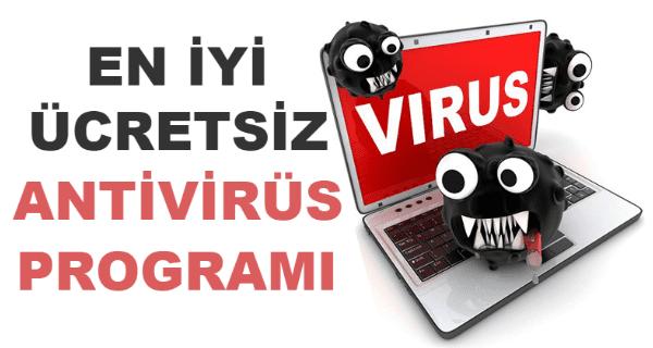 bilgisayar için en iyi virüs programı ücretsiz, bilgisayar virüs temizleme, en iyi ücretsiz antivirüs.