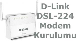 d-link dsl-224 modem kurulumu, d-link dsl-224 kurulum, d-link dsl-224, d-link dsl-224 manual, d'link dsl 224 modem kurulumu,