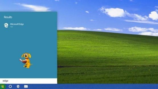yeni windows xp 2018