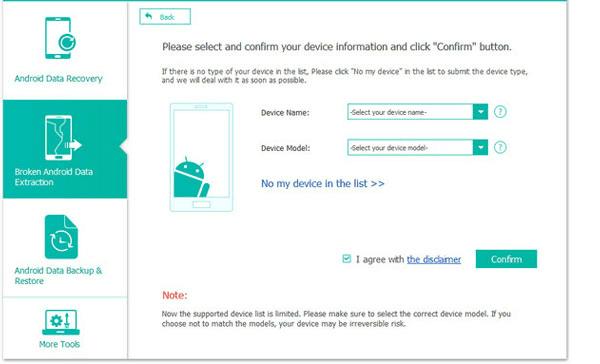 Dokunmatiği veya Ekranı Bozuk Telefondan Veri Kurtarma: Aşağıdaki yolla resim, video, rehber vb. tüm değerli verilerinizi kurtara bilirsiniz.
