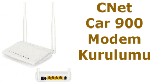 cnet car 900 modem kurulumu cnet car 900 modem şifresi, cnet car 900 kurulum, cnet car 900 arayüz şifresi, cnet car 900 modem,