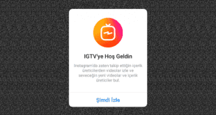 IGTV nedir, igtv video, igtv download, instagram igtv, igtv apk,
