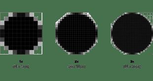 Piksel nedir, çözünürlük nedir, ölü piksel nedir, pixel nedir, ölü pixel nedir.
