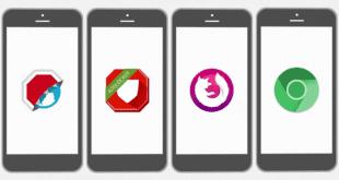android en iyi reklam engelleme tarayıcıları, android reklam engelleme 2018