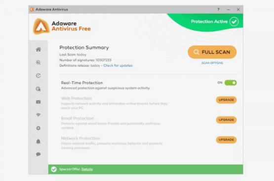 en iyi ücretsiz antivirüs, ücretsiz antivirüs, ücretsiz antivirüs programları,