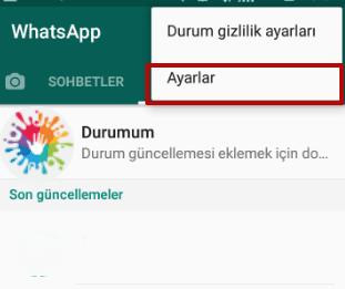 WhatsApp Profil Resmim Görünmüyor sorunun çözümünü anlatarakWhatsapp durumuyla ilgili sorun yaşayan kullanıcılara yardımcı olmaya çalışacağız.