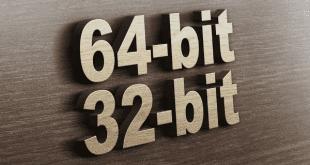 32 bit 64 bit farkı Nedir? Bu Fark Önemli mi yada Neden Önemli Öğrenmek İster misiniz?