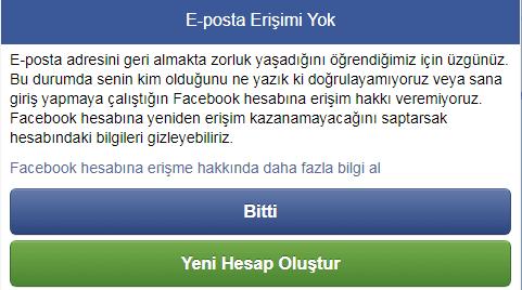 Facebook şifremi unuttum, facebook şifre unuttum, facebook şifre kırma.