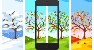 iPhone için en iyi Hava Durumu Uygulamaları.Her gün hava durumunu kontrol etmek gibi bir hobiniz varsa, bu makale size yardımcı olacaktır
