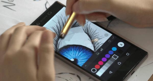 En iyi Android Çizim Uygulamaları Top 5