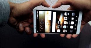 Huawei Ekran Görüntüsü Alma Nasıl Yapılır