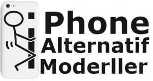 iPhone X, 8 ve 7 modelleri için iPhone Alternatifleri.