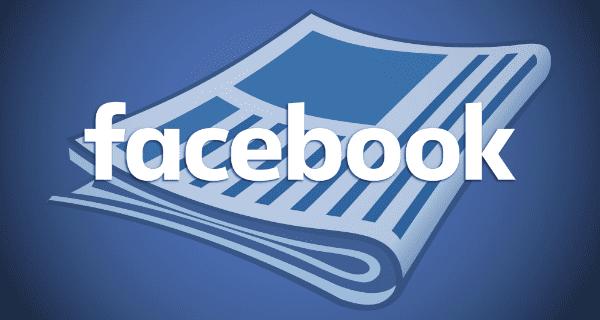 Facebook Haber Kaynağında Çıkmayan Gönderiler
