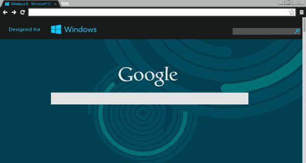 Google Chrome Teması Nasıl Değiştirilir