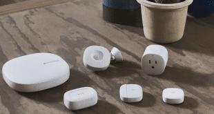 Samsung SmartThings Hub Nedir