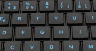 Windows 10 Klavye Dili Değiştirme