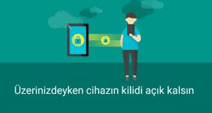 Android Smart Lock Nedir Nasıl Kullanılır